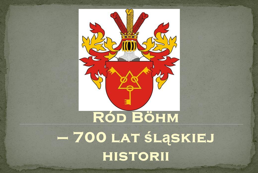 – 700 lat śląskiej historii