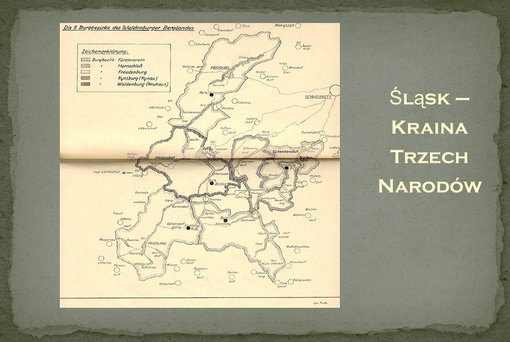 Śląsk – Kraina Trzech Narodów