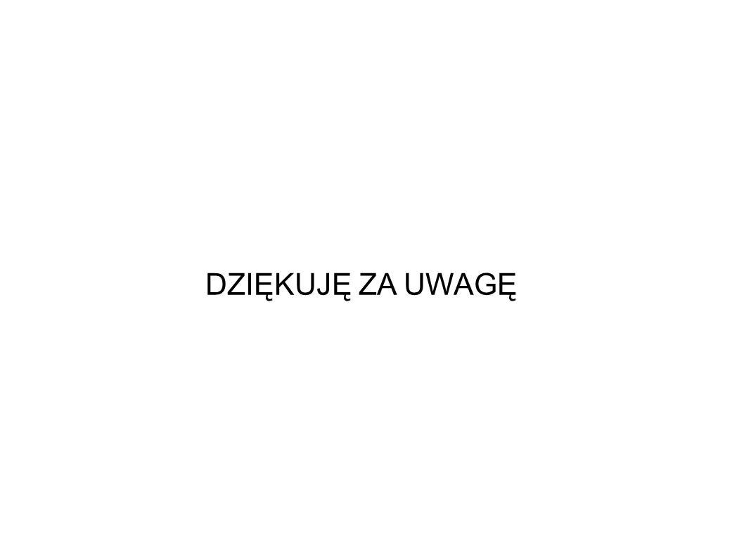 DZIĘKUJĘ ZA UWAGĘ 24