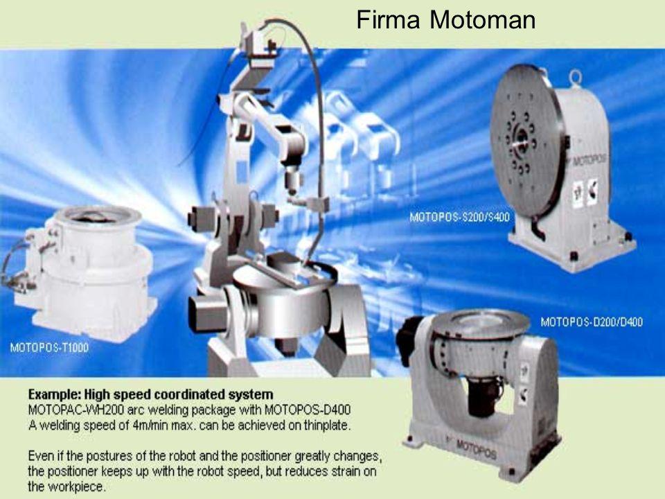 Firma Motoman