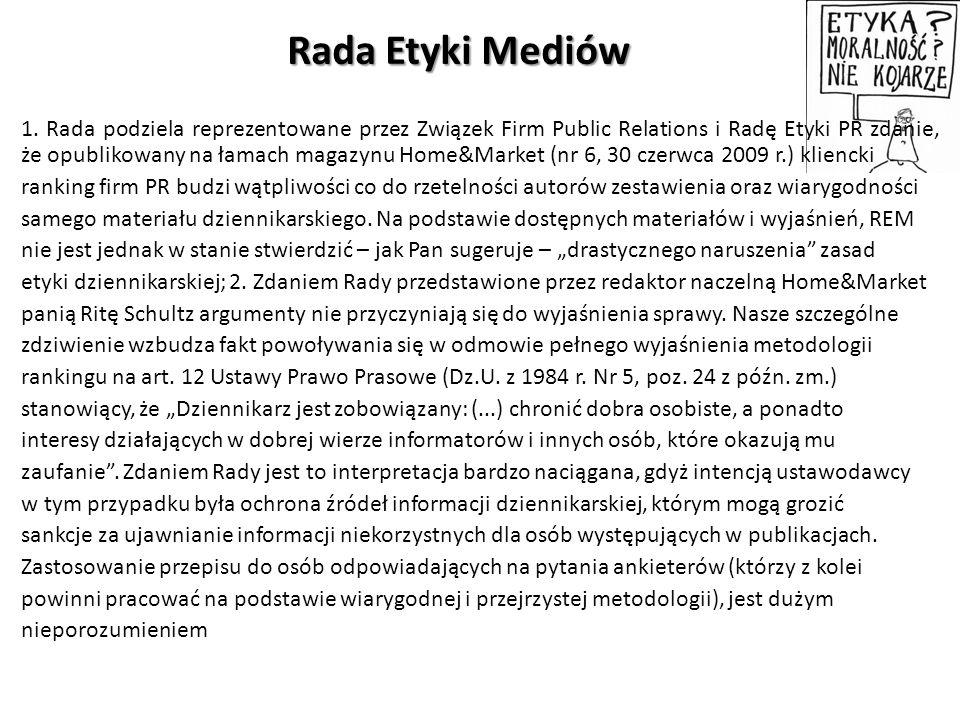 Rada Etyki Mediów