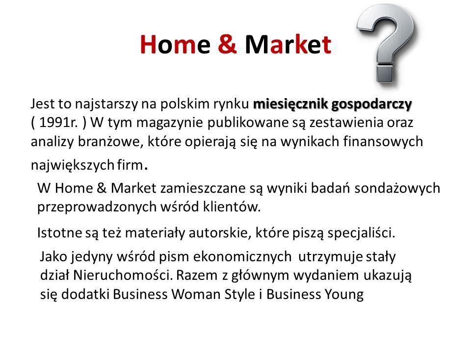 Home & Market
