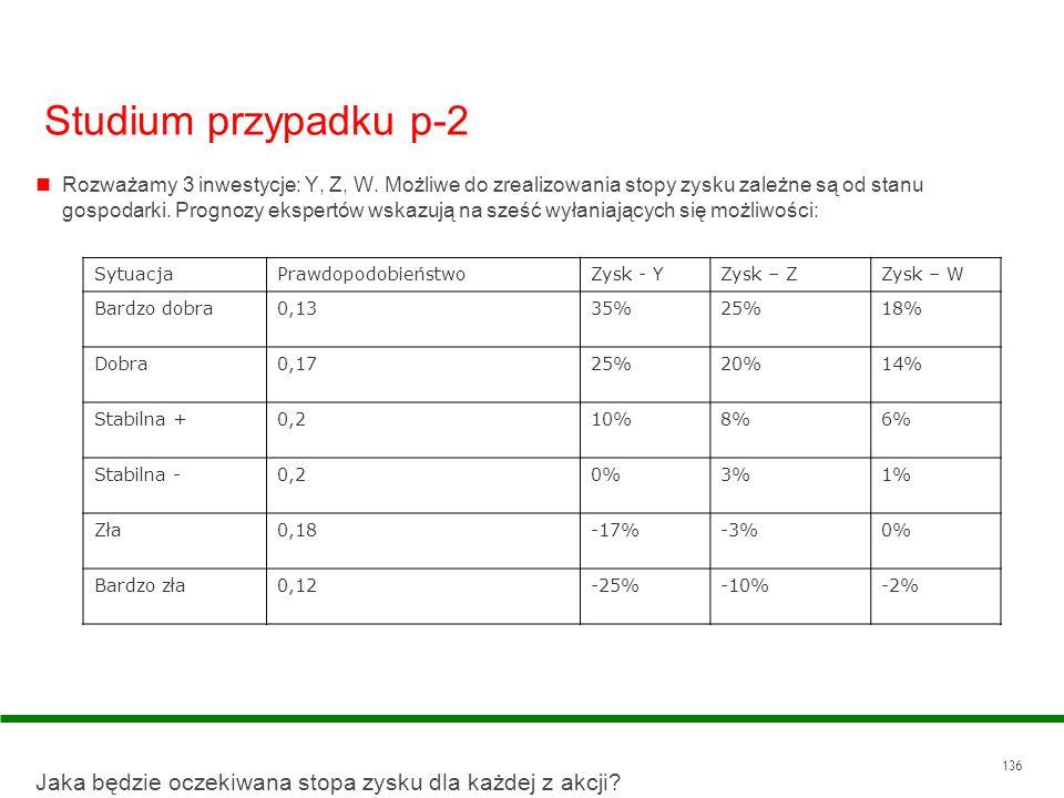 Studium przypadku p-2