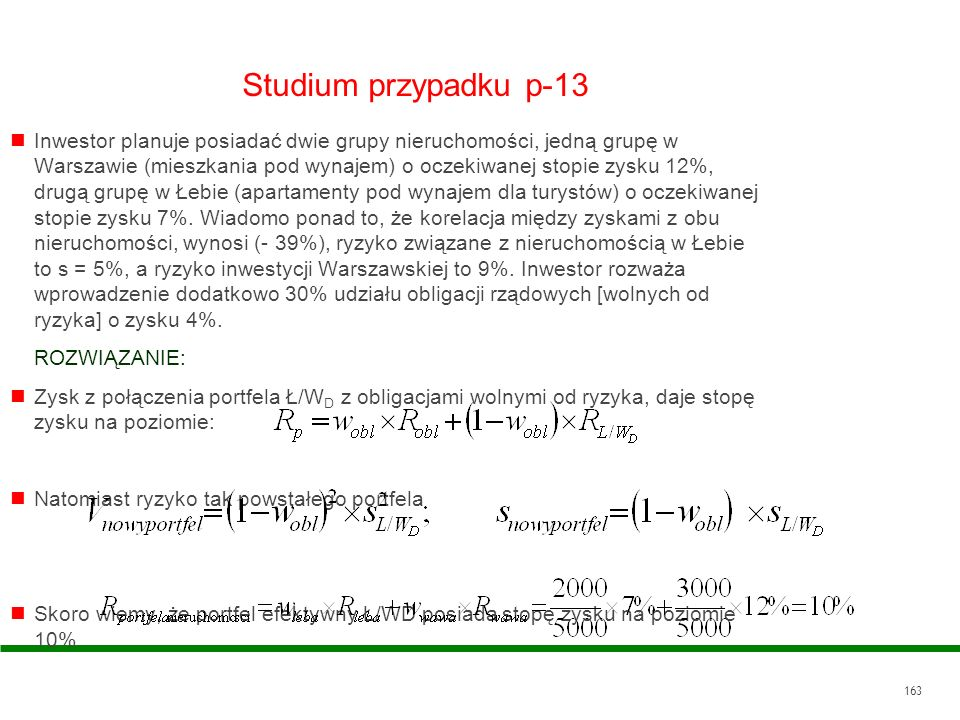 Studium przypadku p-13