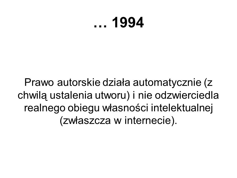… 1994