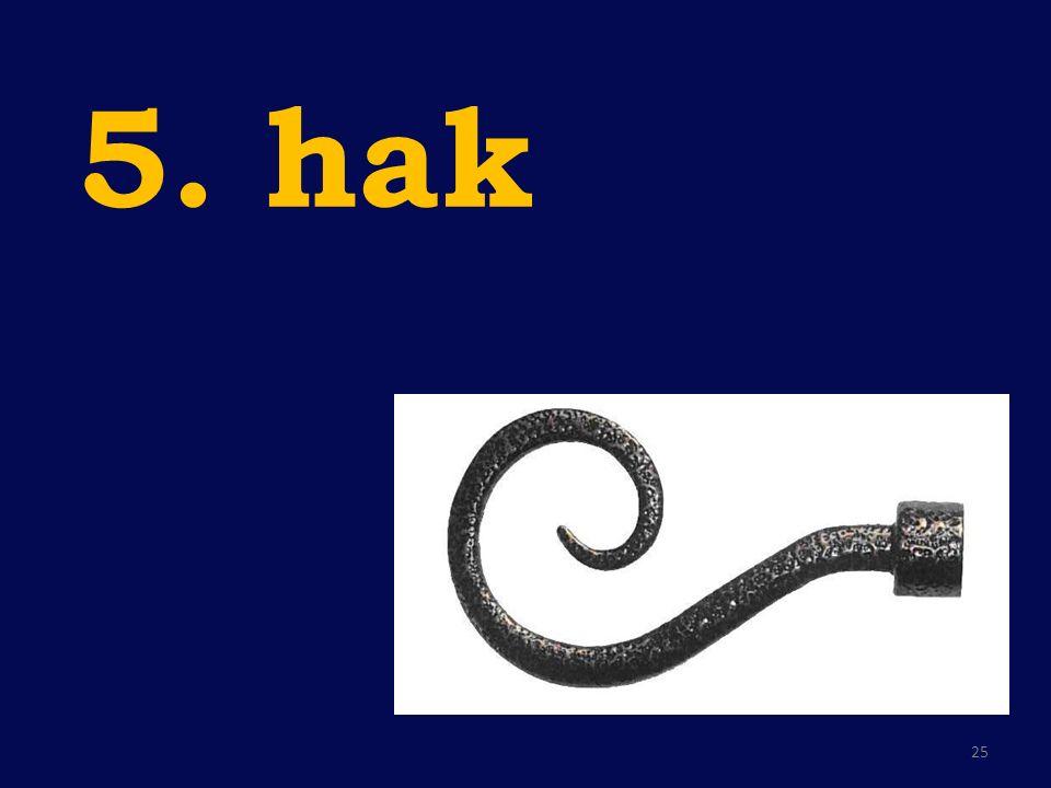 5. hak