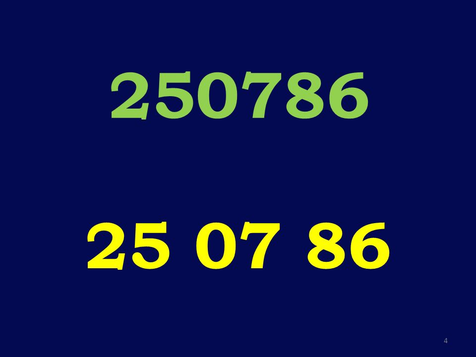 250786 25 07 86