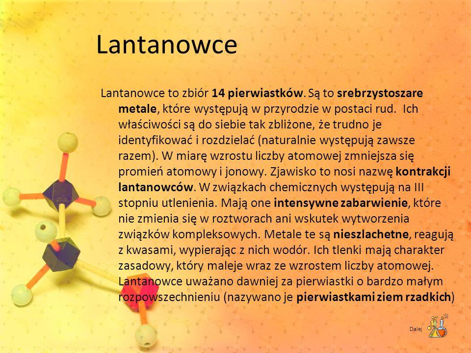 Lantanowce
