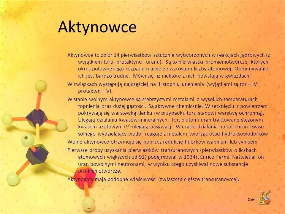 Aktynowce