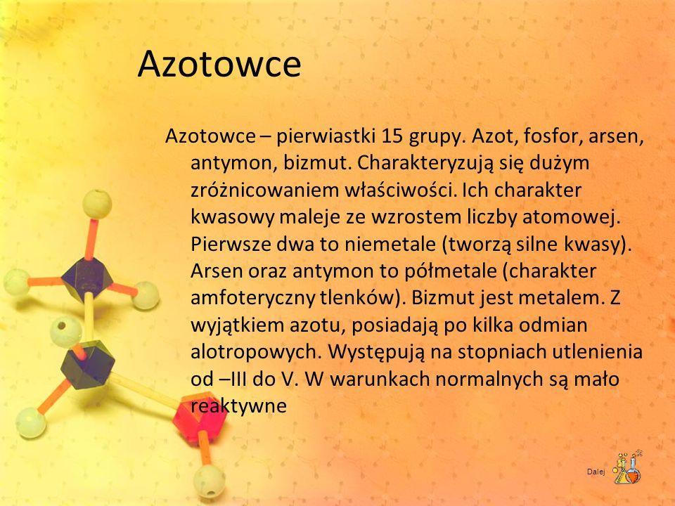 Azotowce