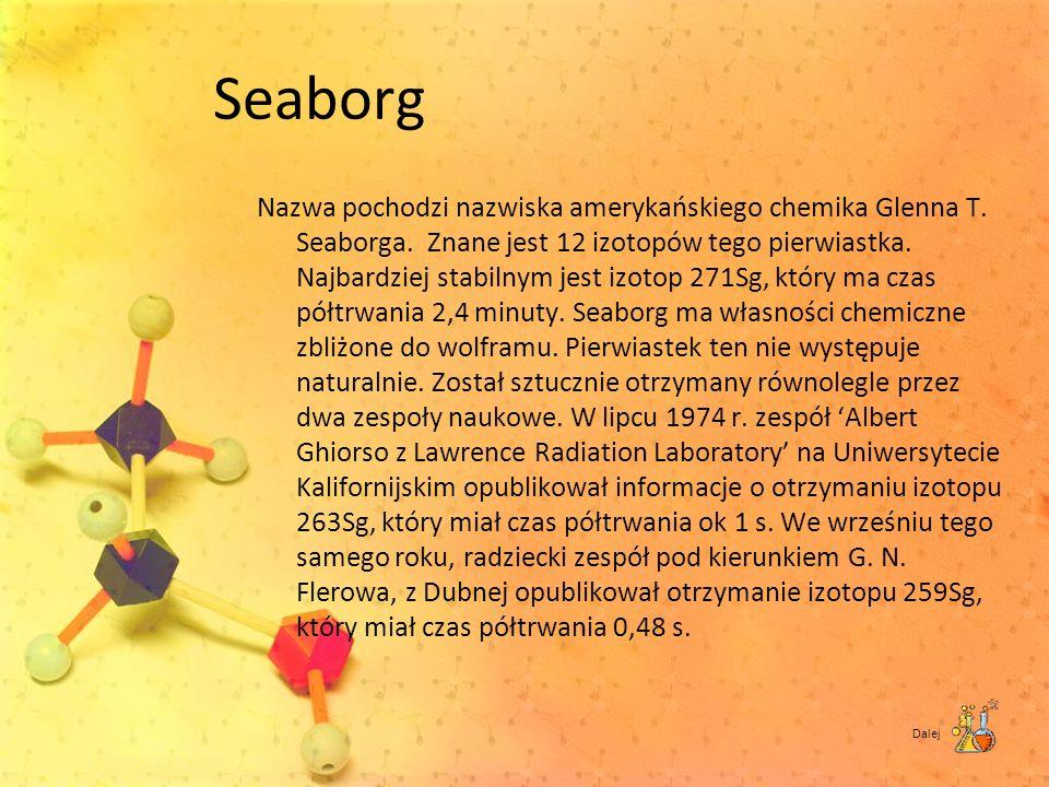 Seaborg
