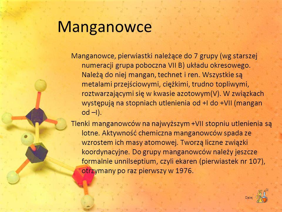 Manganowce