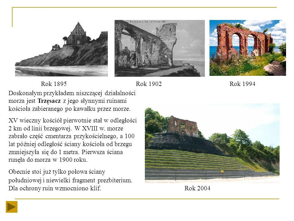 Rok 1895 Rok 1902. Rok 1994.