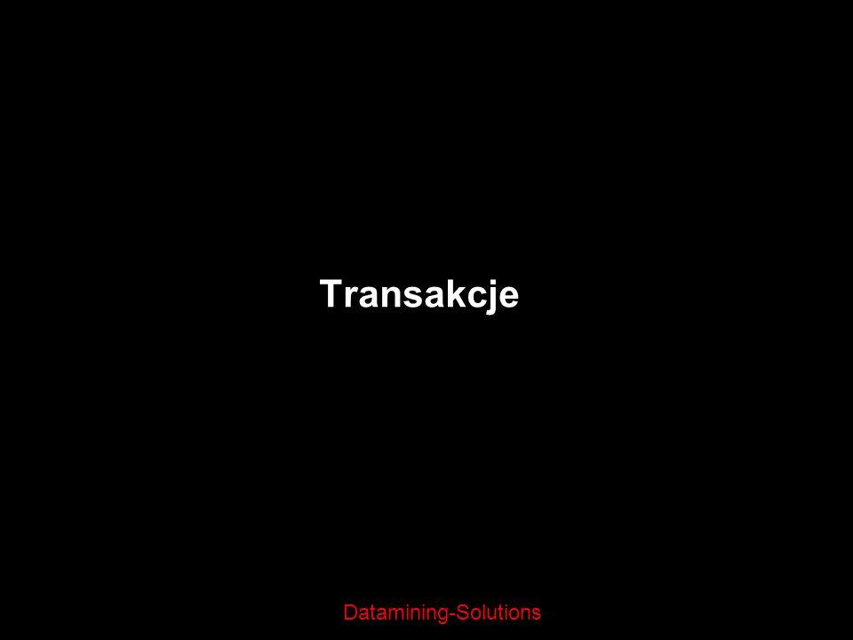 22/03/2017 Transakcje Jarosław Kurek Politechnika Warszawska 2007