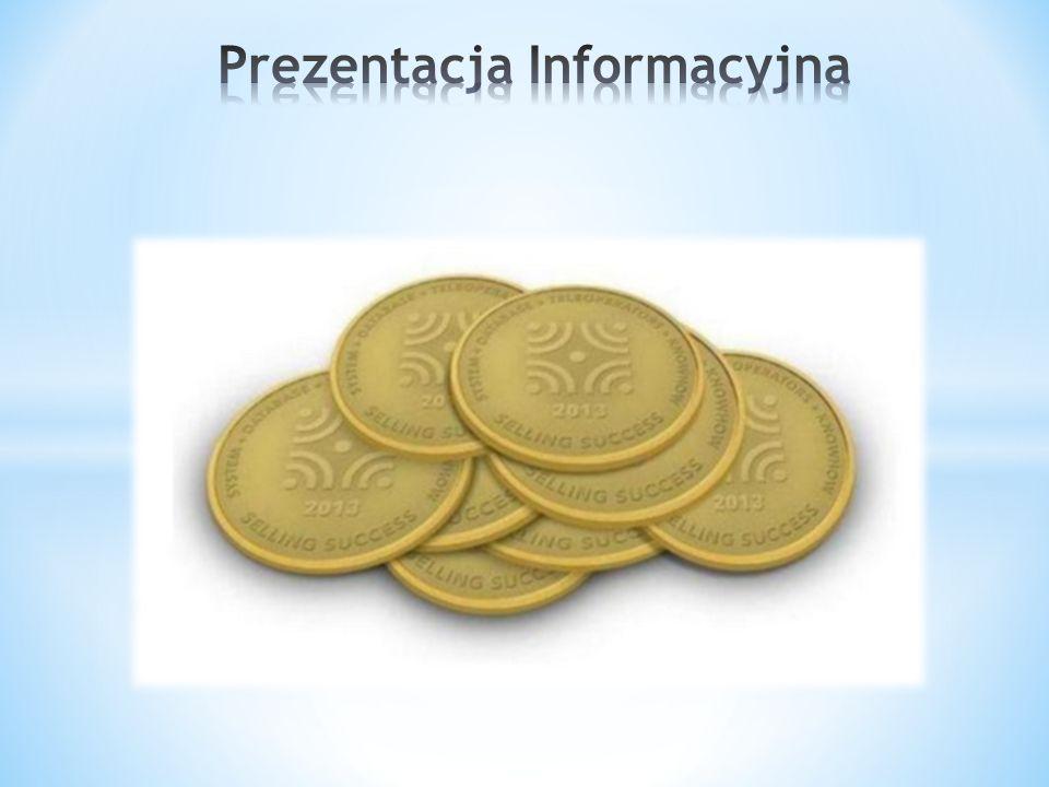 Prezentacja Informacyjna
