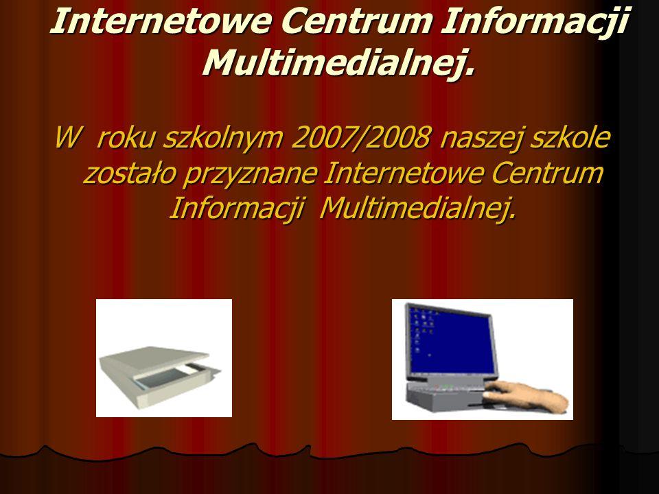 Internetowe Centrum Informacji Multimedialnej.