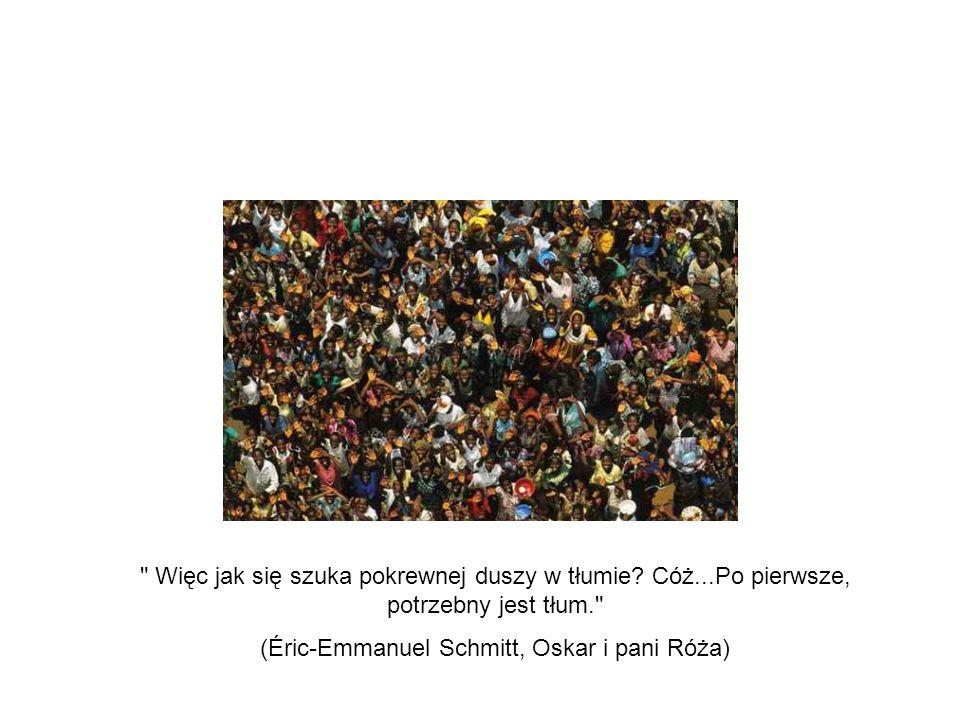 (Éric-Emmanuel Schmitt, Oskar i pani Róża)