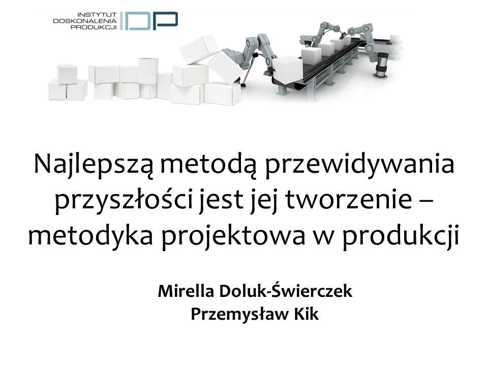 Mirella Doluk-Świerczek Przemysław Kik