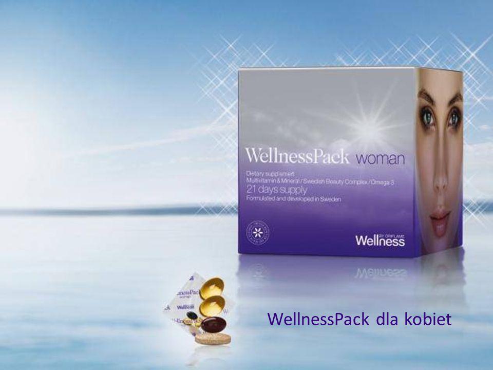WellnessPack dla kobiet