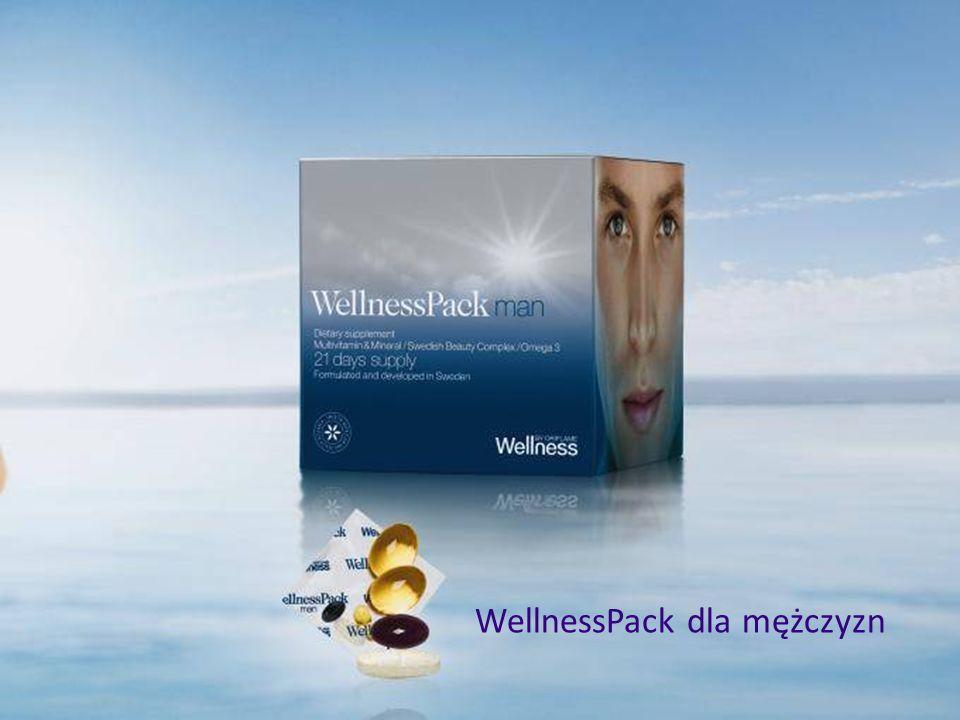 WellnessPack dla mężczyzn