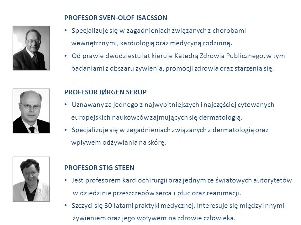 PROFESOR SVEN-OLOF ISACSSON