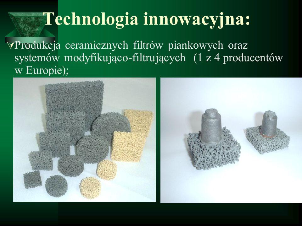 Technologia innowacyjna: