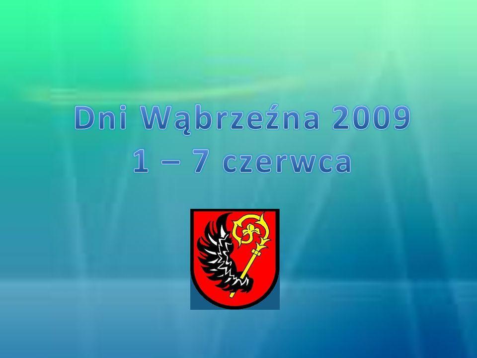 Dni Wąbrzeźna 2009 1 – 7 czerwca
