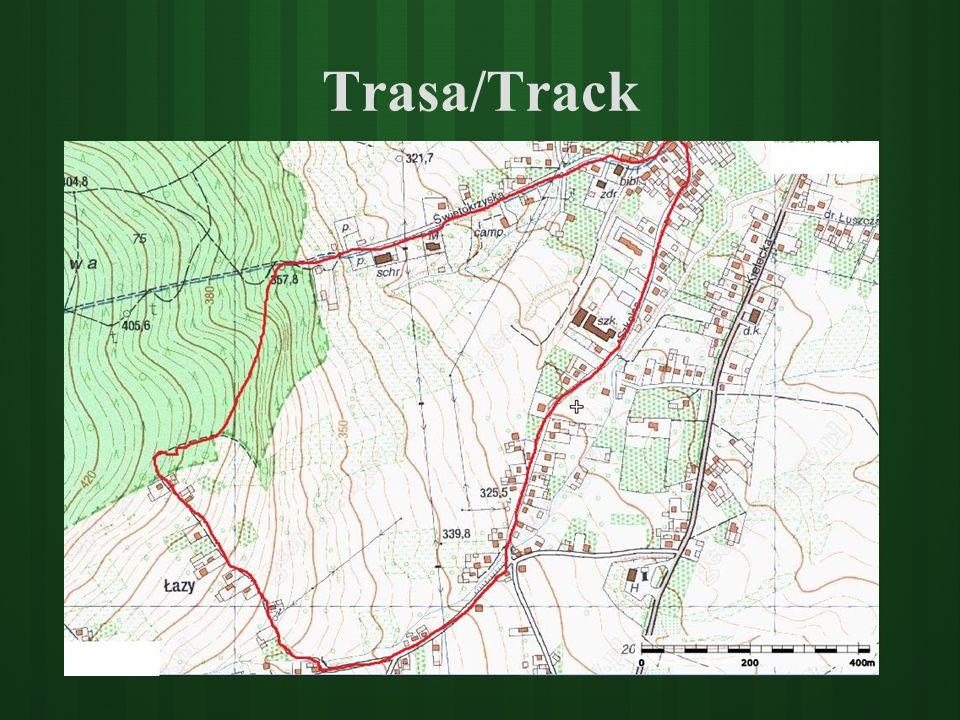 Trasa/Track