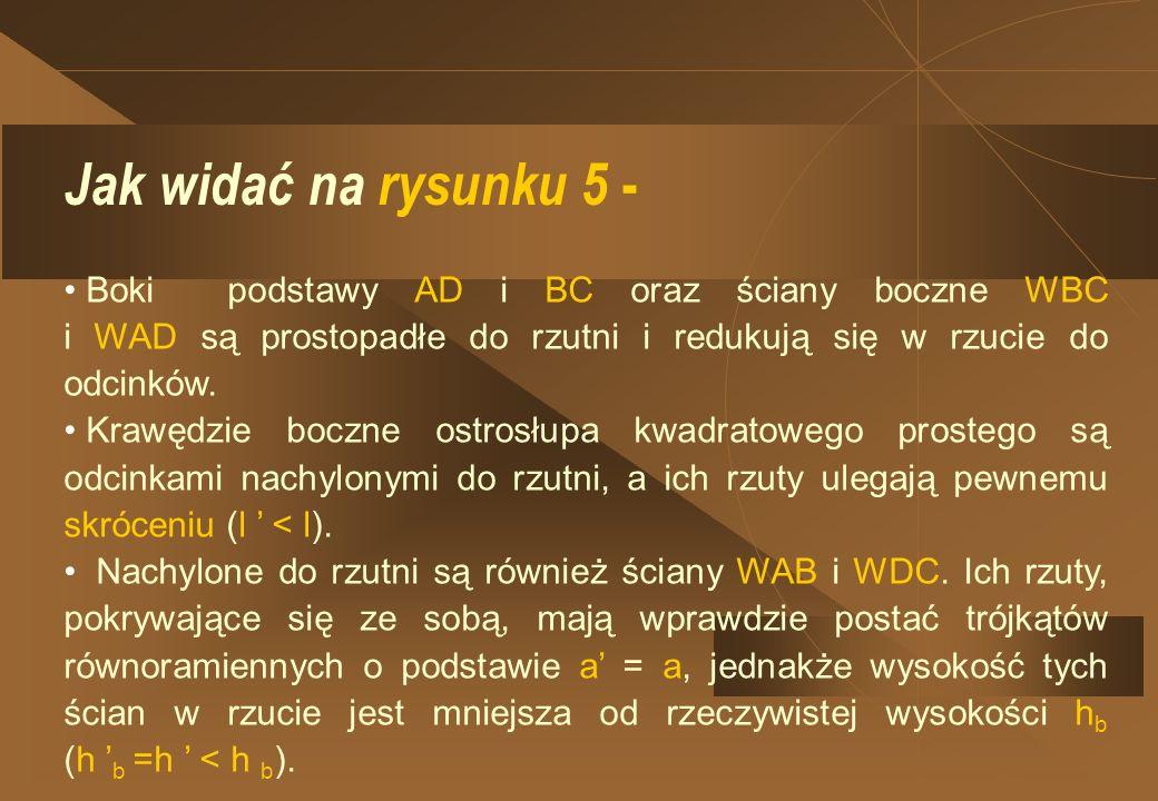 Bogdan Lewandowski* Jak widać na rysunku 5 -