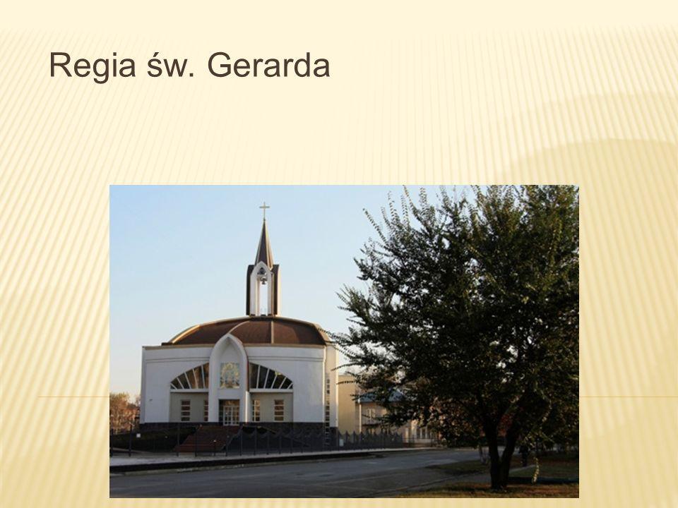 Regia św. Gerarda