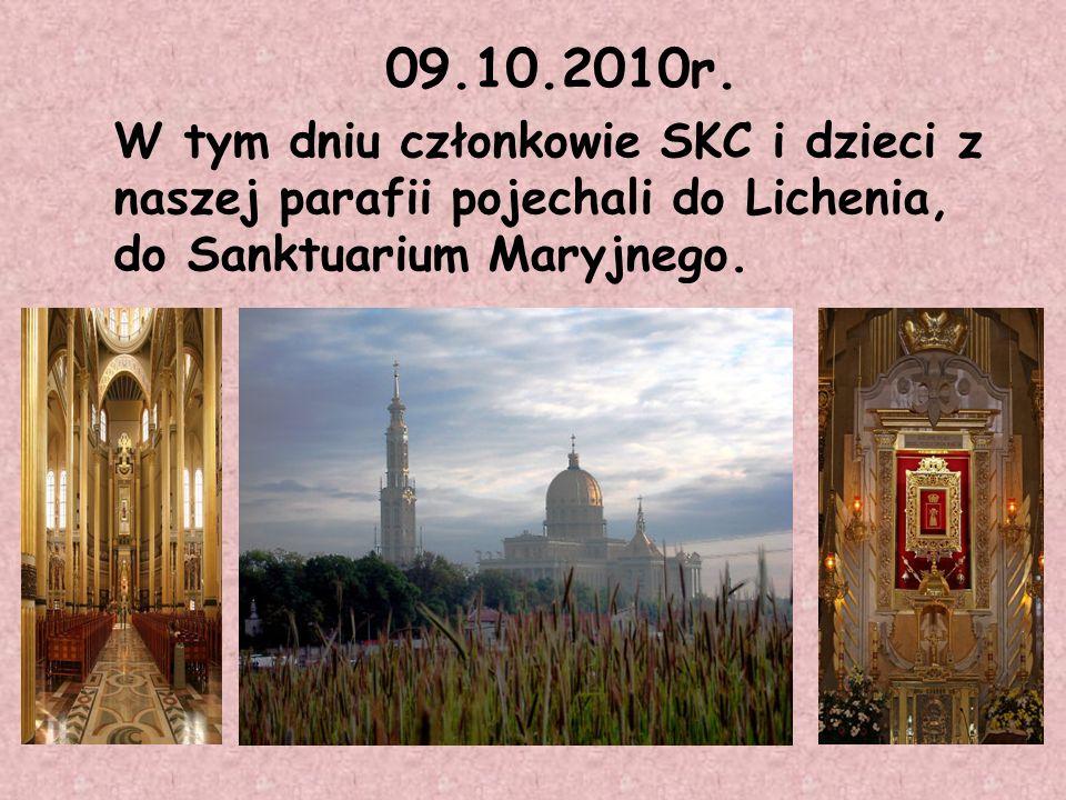 09.10.2010r.