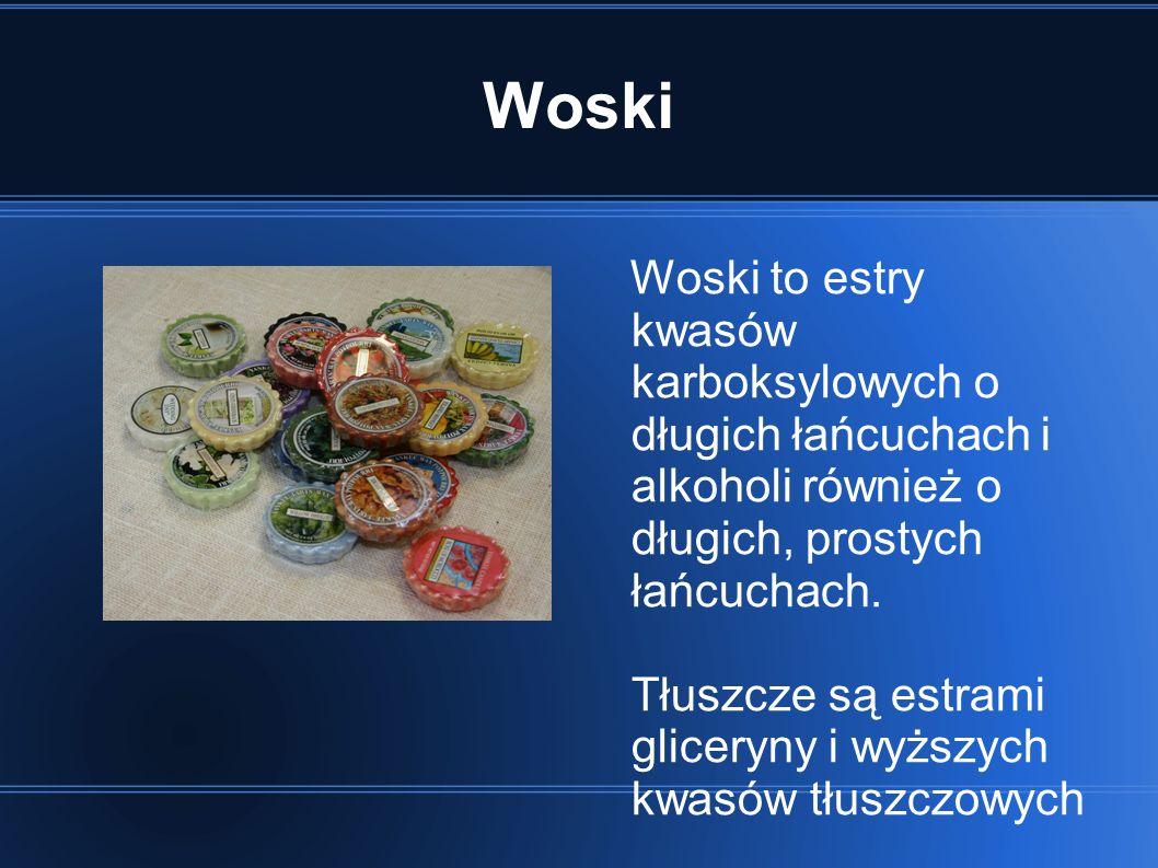 Woski