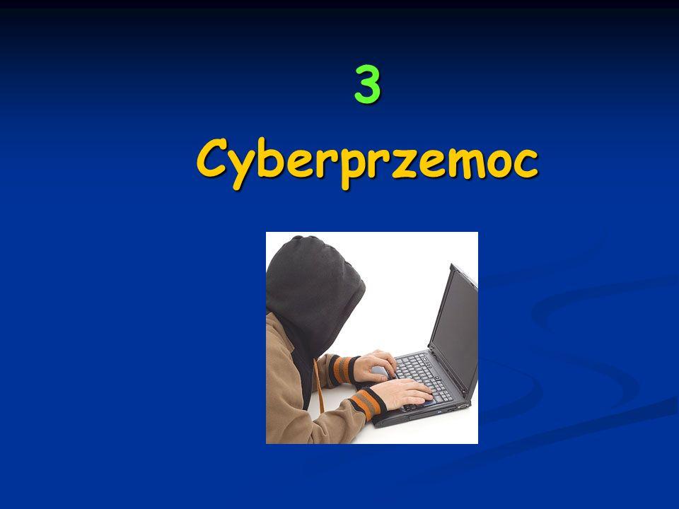 3 Cyberprzemoc