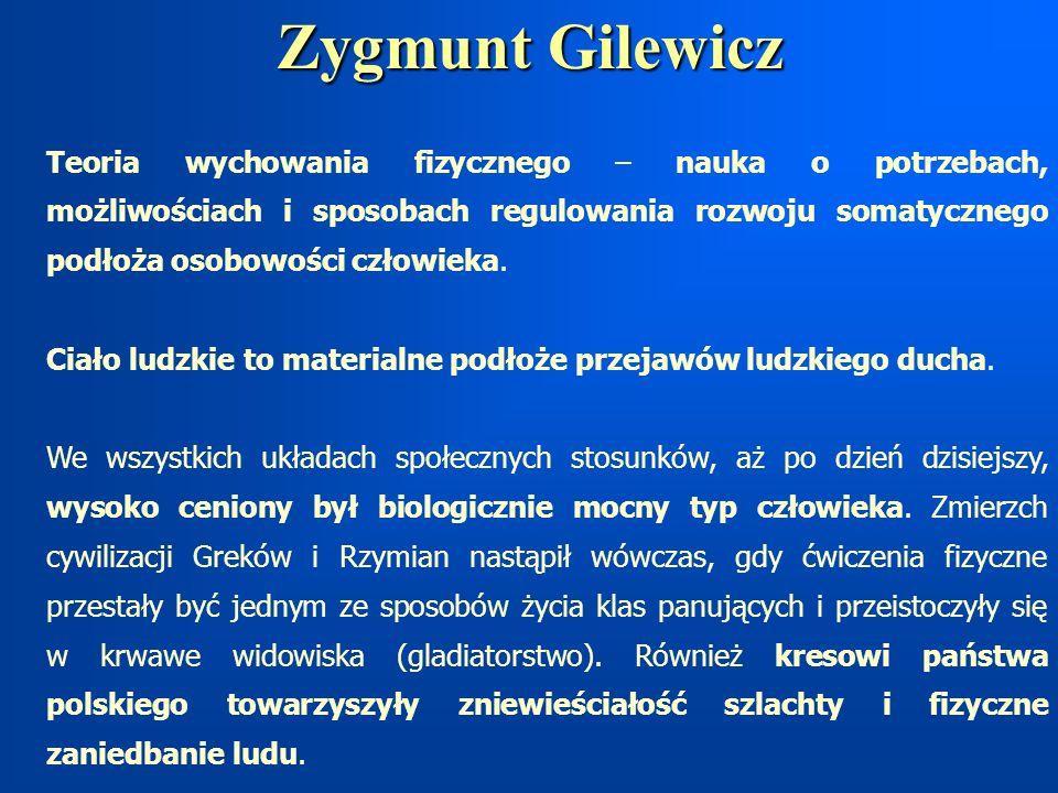 Zygmunt Gilewicz