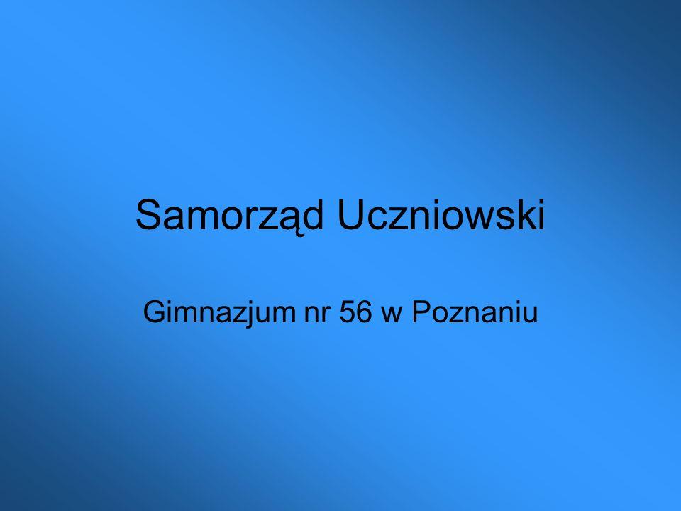 Gimnazjum nr 56 w Poznaniu