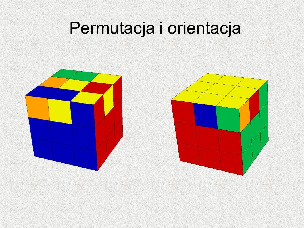 Permutacja i orientacja