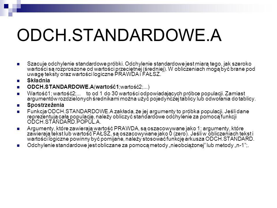 ODCH.STANDARDOWE.A