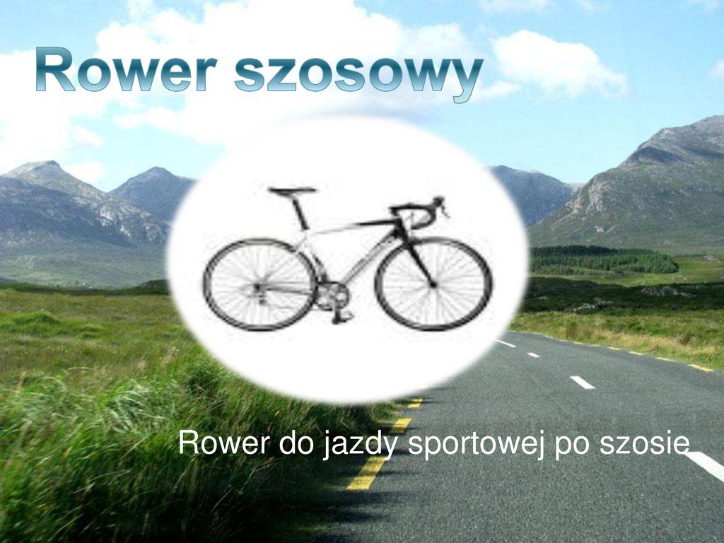 rowrry do jazdy ebay