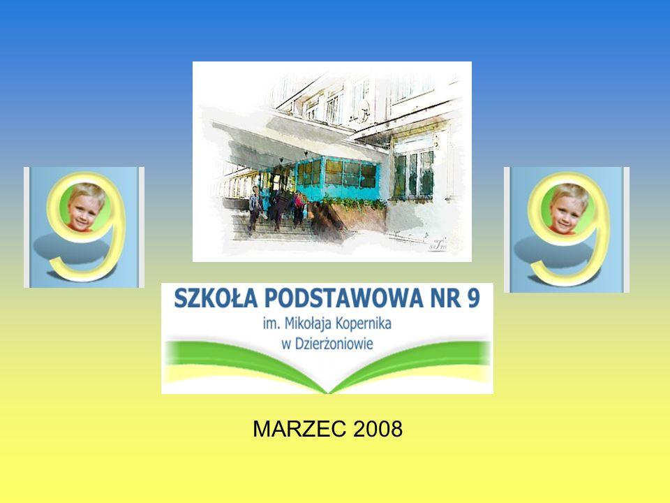 MARZEC 2008