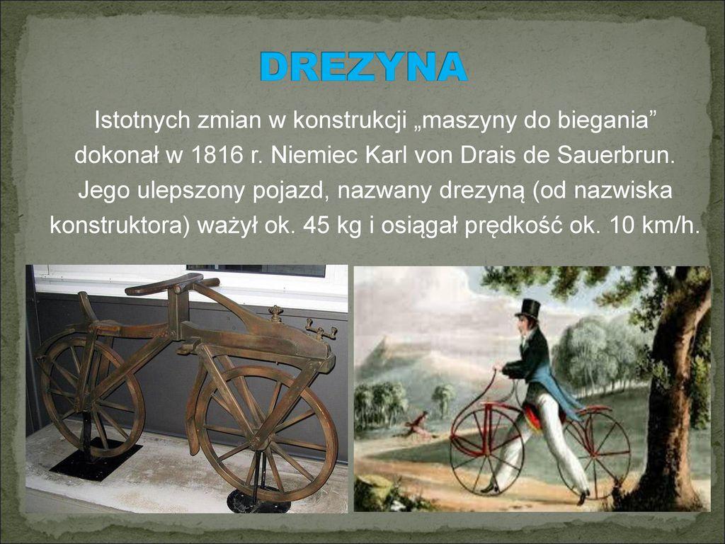 DREZYNA
