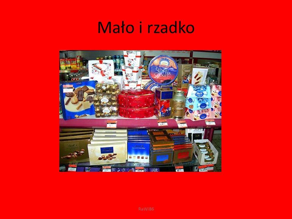 Mało i rzadko RaWi86