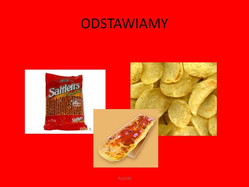 ODSTAWIAMY RaWi86
