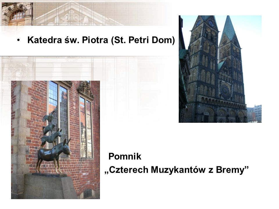 Katedra św. Piotra (St. Petri Dom)