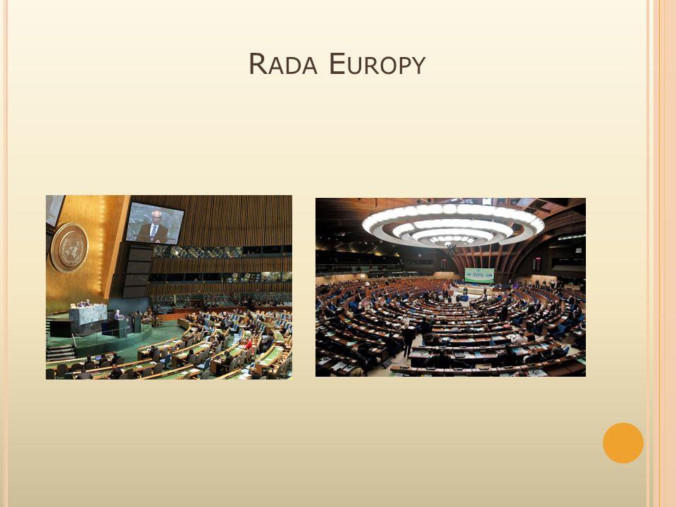 Rada Europy