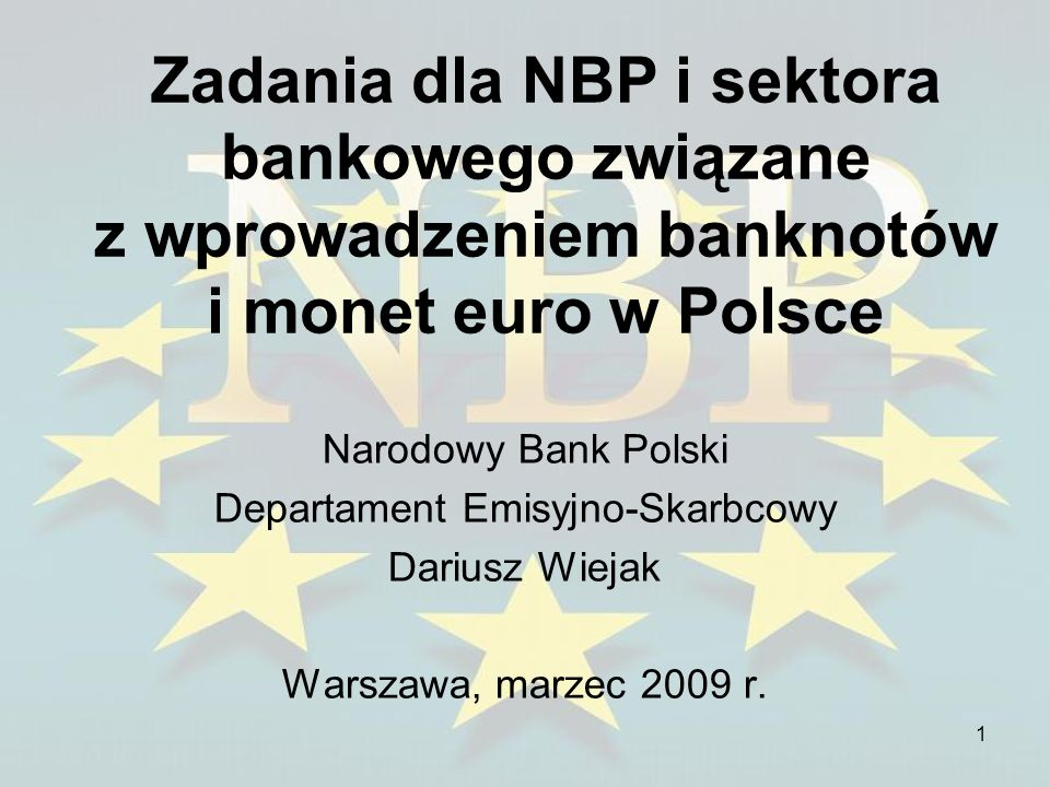 Departament Emisyjno-Skarbcowy