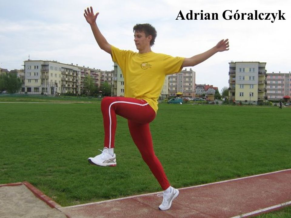 Adrian Góralczyk