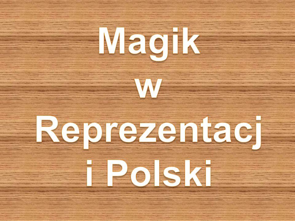 w Reprezentacji Polski