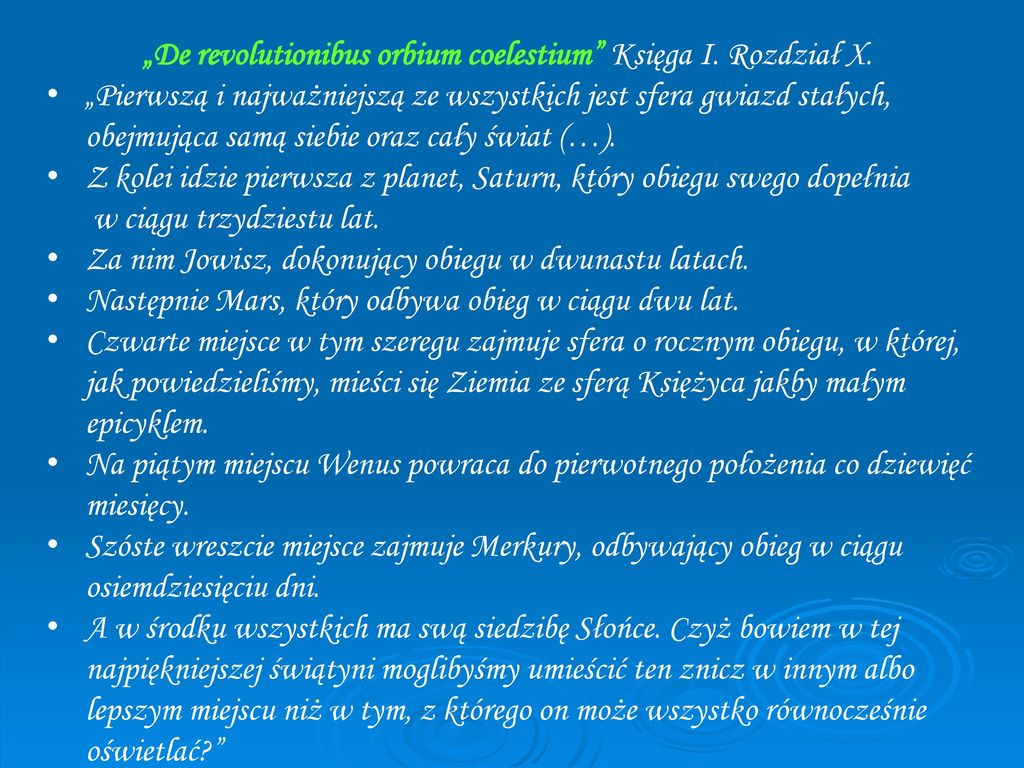 de revolutionibus orbium coelestium pdf