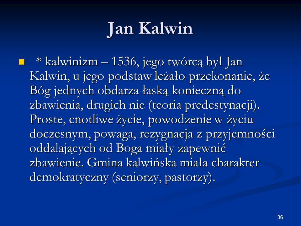 Jan Kalwin