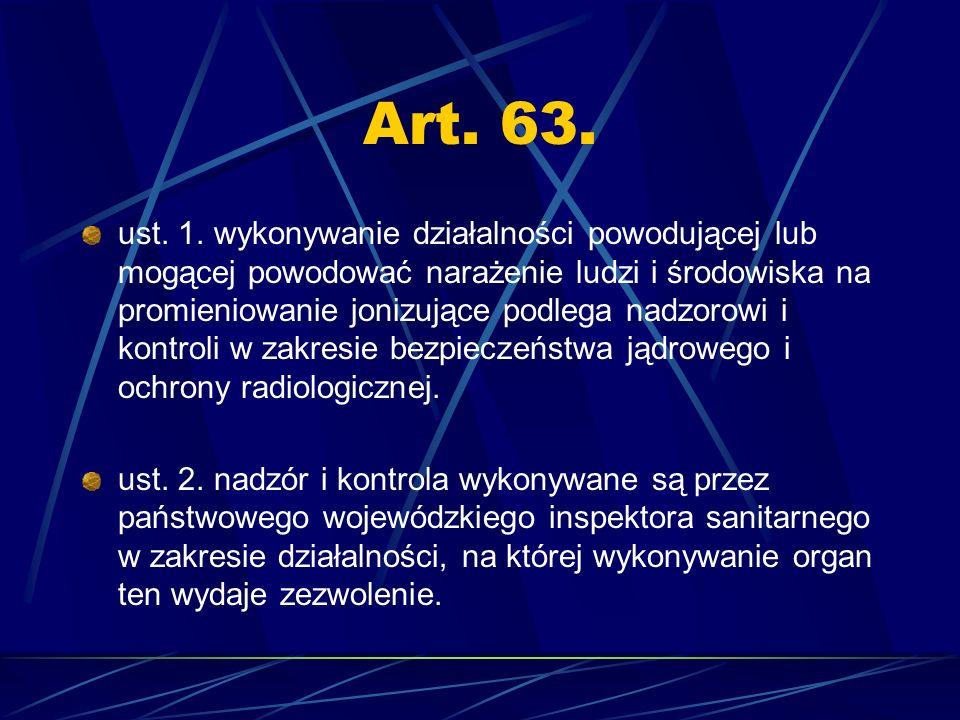 Art. 63.